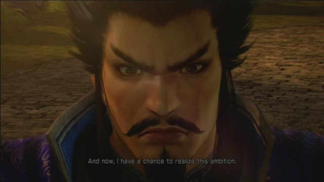 Dynasty Warriors 8 immagine 90001