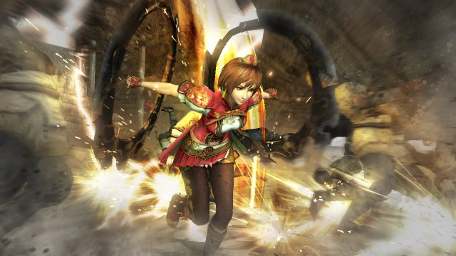 Dynasty Warriors 8 - Immagine 79442