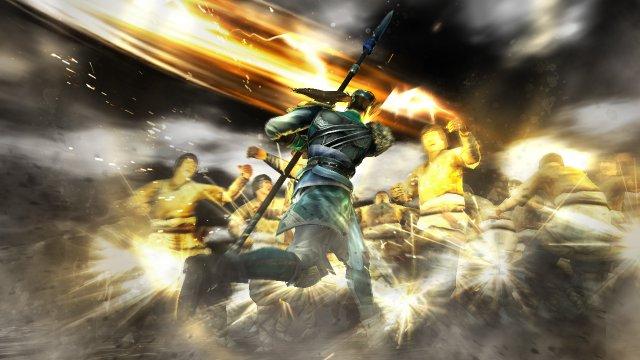 Dynasty Warriors 8 immagine 79444