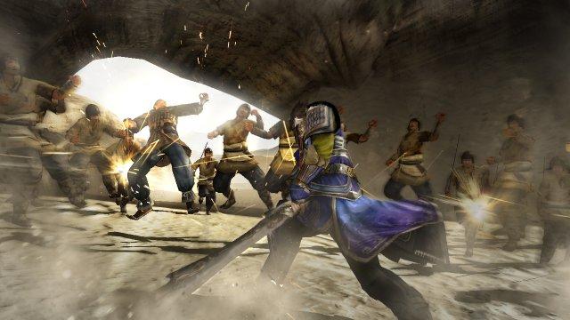 Dynasty Warriors 8 immagine 79448