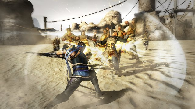 Dynasty Warriors 8 - Immagine 79450