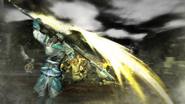 Dynasty Warriors 8 immagine 79454