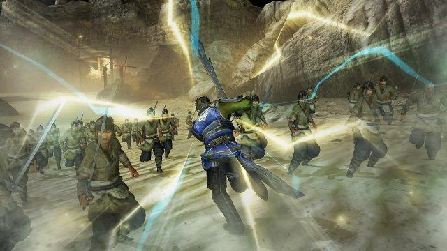 Dynasty Warriors 8 immagine 79456