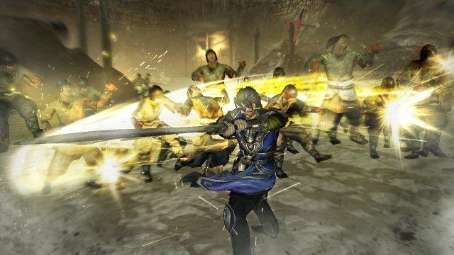 Dynasty Warriors 8 immagine 79458