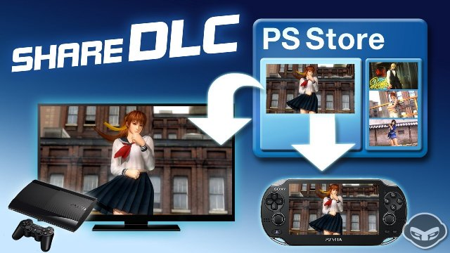 Dead or Alive 5 Plus immagine 71481