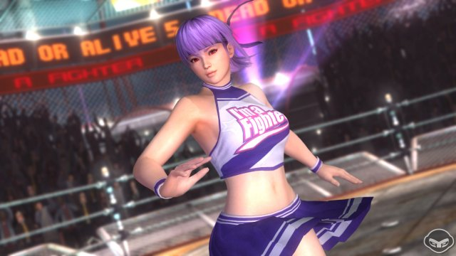 Dead or Alive 5 Plus immagine 73920