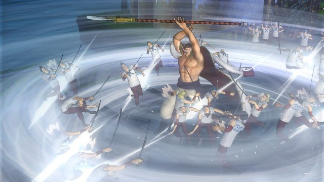 One Piece: Pirate Warriors 2 immagine 86716