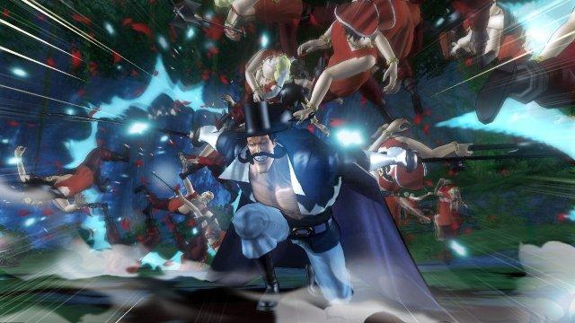 One Piece: Pirate Warriors 2 immagine 86720