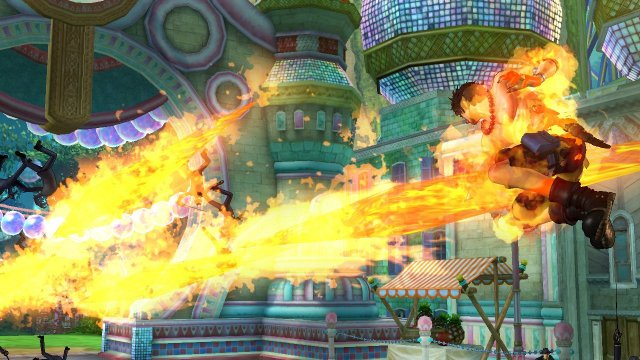 One Piece: Pirate Warriors 2 immagine 86722