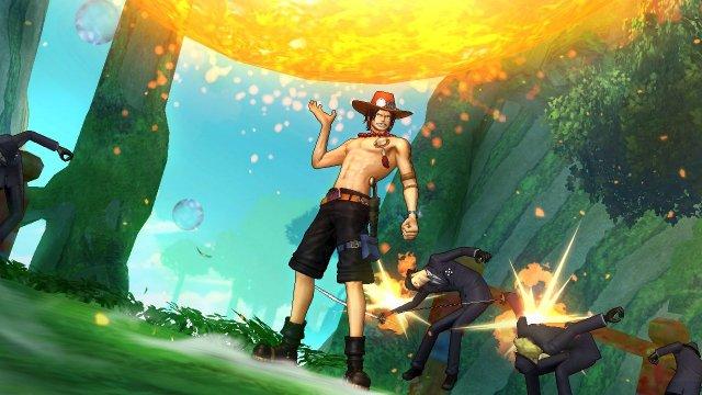 One Piece: Pirate Warriors 2 immagine 86724