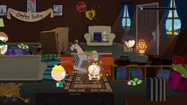 South Park: Il Bastone della Verità immagine 91249