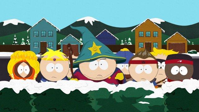 South Park: Il Bastone della Verità immagine 91250