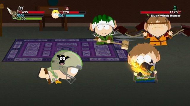 South Park: Il Bastone della Verità immagine 91252