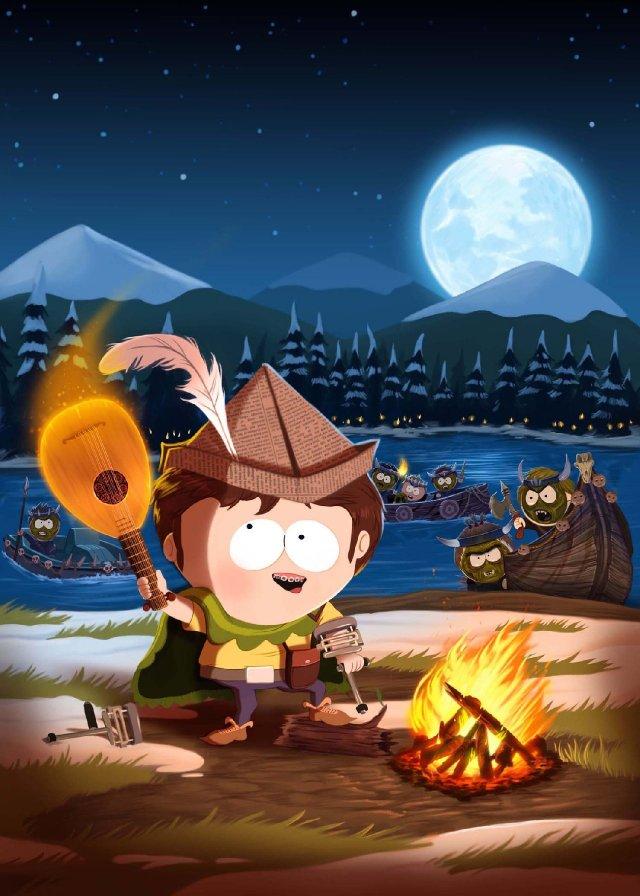 South Park: Il Bastone della Verità immagine 91254