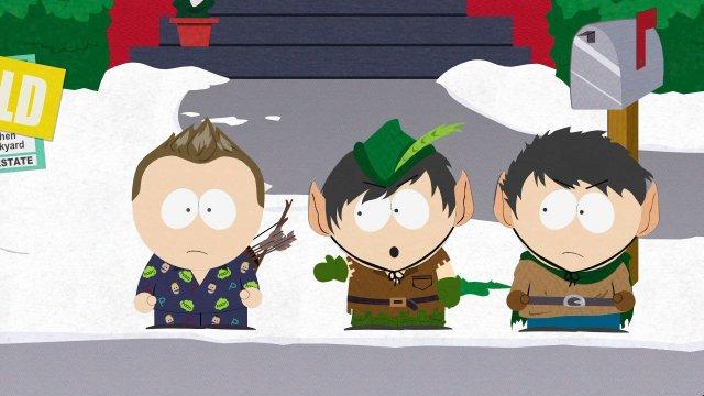 South Park: Il Bastone della Verità - Immagine 93903