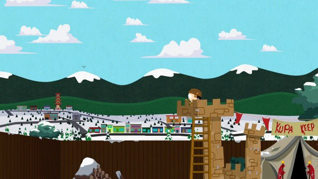 South Park: Il Bastone della Verità immagine 93906