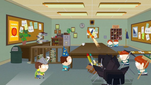 South Park: Il Bastone della Verità immagine 93909
