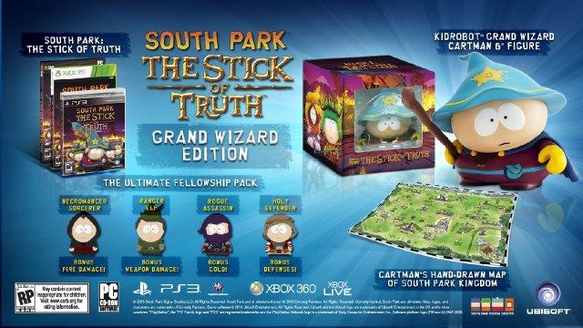 South Park: Il Bastone della Verità immagine 93912