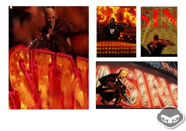 Hitman Trilogy HD - Immagine 72649