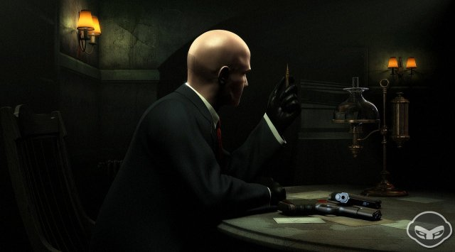 Hitman Trilogy HD immagine 72671