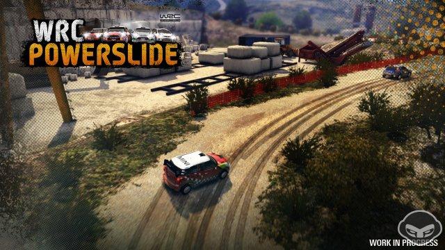 WRC Powerslide immagine 73045