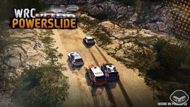 WRC Powerslide immagine 73047