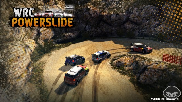 WRC Powerslide immagine 73048