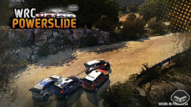 WRC Powerslide immagine 73050