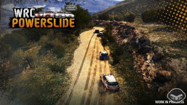 WRC Powerslide immagine 73052