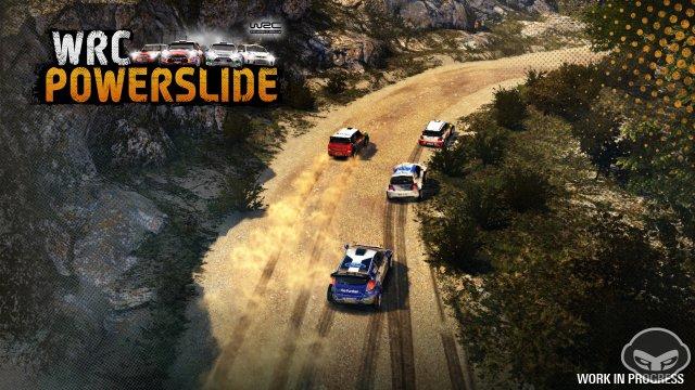 WRC Powerslide immagine 73055
