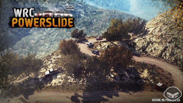 WRC Powerslide immagine 73059