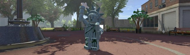 LEGO Marvel Super Heroes immagine 95709