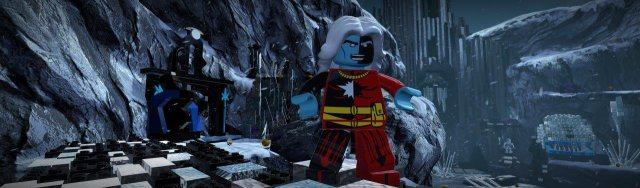 LEGO Marvel Super Heroes immagine 95711