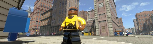 LEGO Marvel Super Heroes immagine 95754