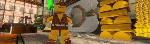 LEGO Marvel Super Heroes immagine 95772