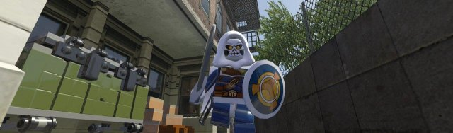 LEGO Marvel Super Heroes immagine 95789