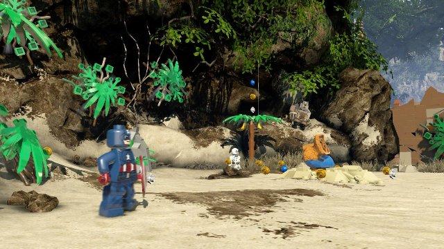 LEGO Marvel Super Heroes - Immagine 99654
