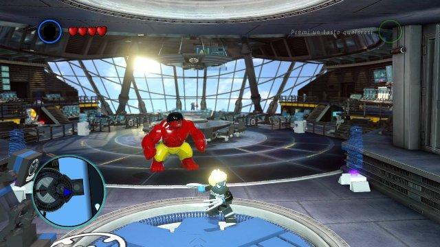 LEGO Marvel Super Heroes - Immagine 99655