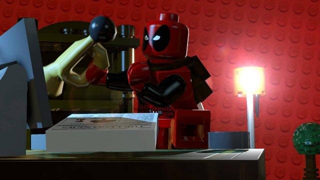 LEGO Marvel Super Heroes - Immagine 99656
