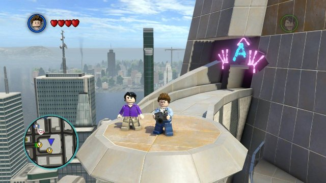 LEGO Marvel Super Heroes - Immagine 99657