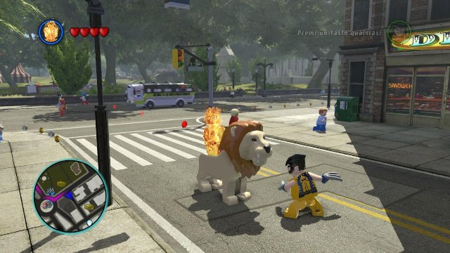 LEGO Marvel Super Heroes - Immagine 99659
