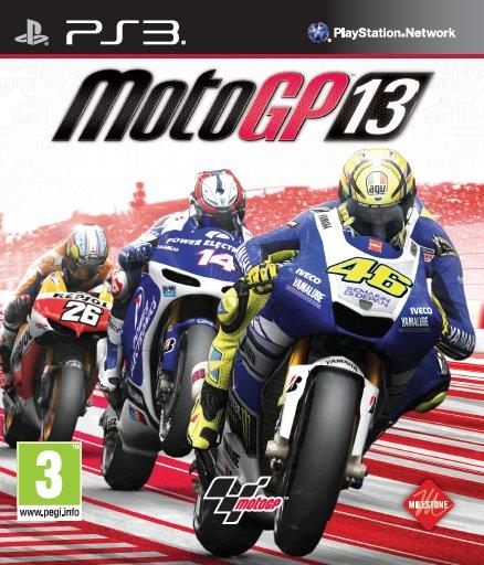 MotoGP 13 immagine 79755