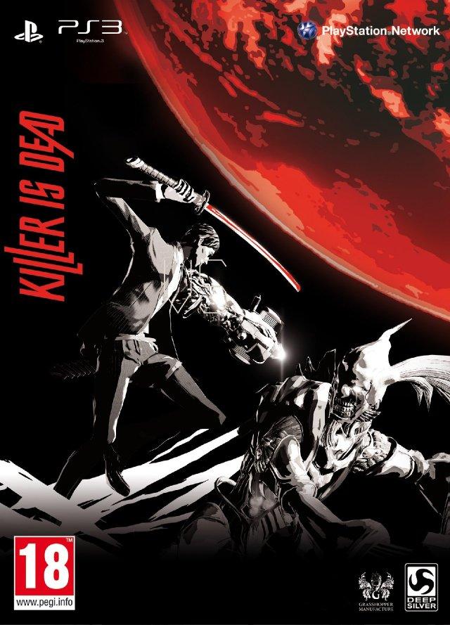 Killer is Dead - Immagine 86073