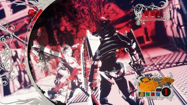 Killer is Dead - Immagine 87393