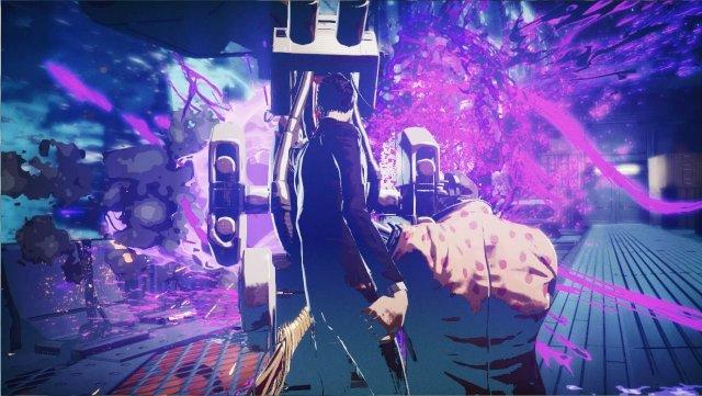 Killer is Dead - Immagine 87407