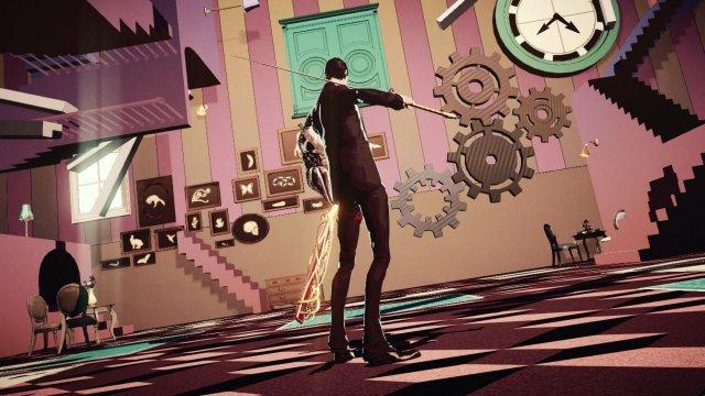 Killer is Dead - Immagine 86307