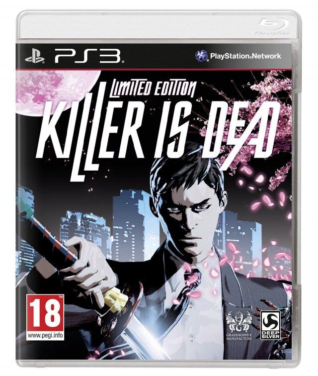 Killer is Dead - Immagine 86071