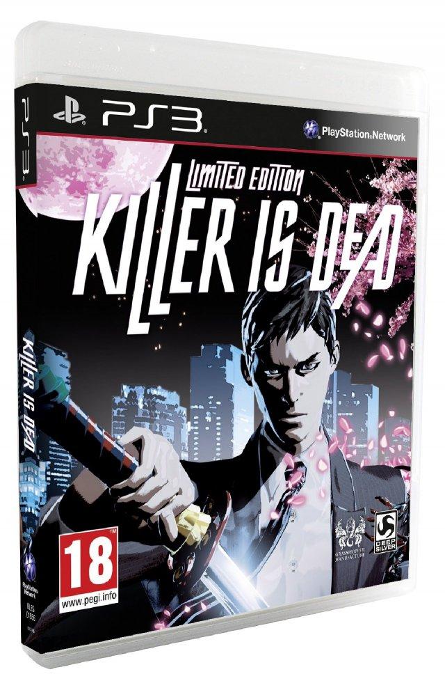 Killer is Dead - Immagine 86072