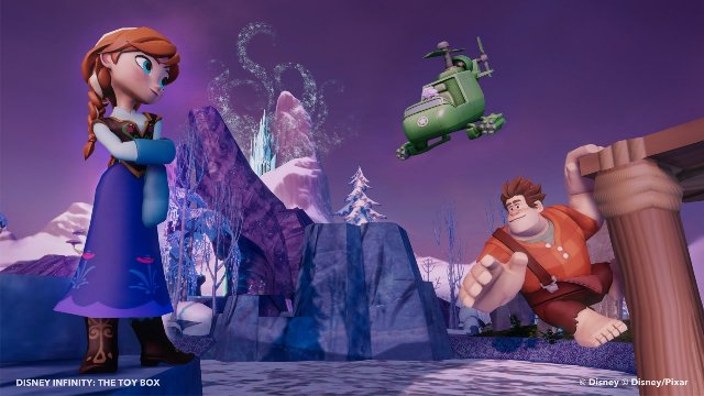 Disney Infinity immagine 98631