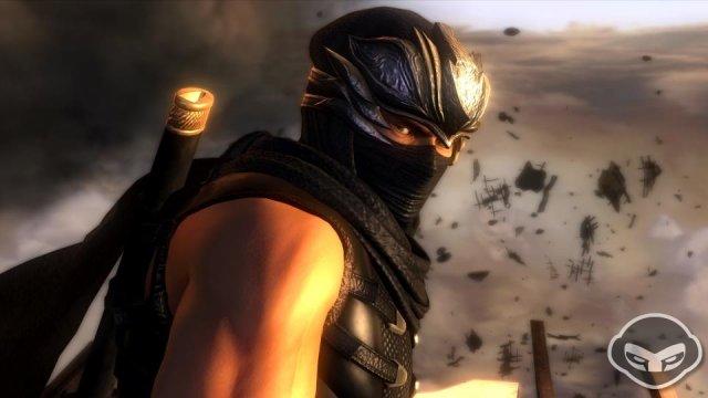Ninja Gaiden Sigma 2 Plus immagine 73642